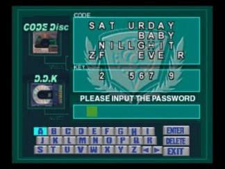 Dino_Crisis_Password