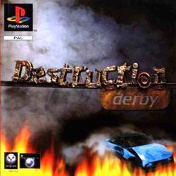 Destruction Derby case