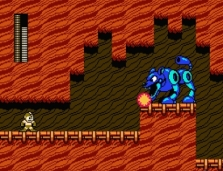 mega man2 gameplay1