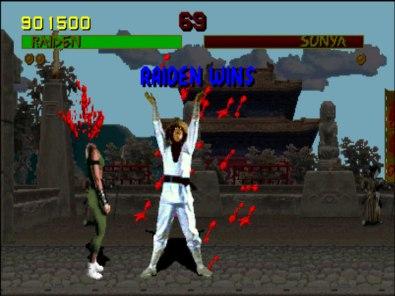 Mortal Kombat 1