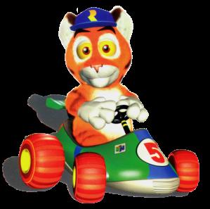 Timber_Racer