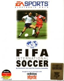 FIFA International Case