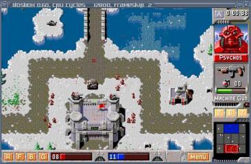 z gameplay
