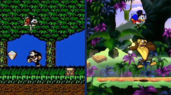 DuckTales  Capcom, (1989) Nintendo | Games Revisited