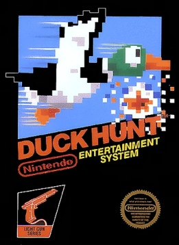Duck Hunt Box