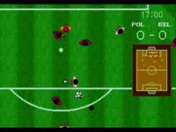 world cup italia gameplay
