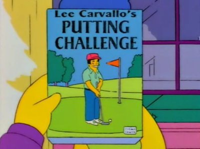 Still a better game than Tiger Wood's Golf.