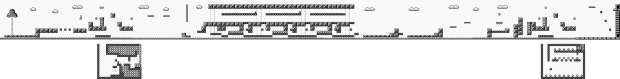 Level map for 2-2