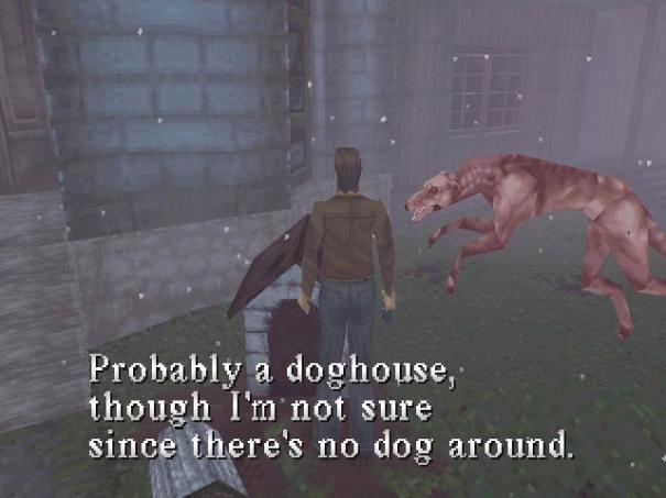 god dammit dog!
