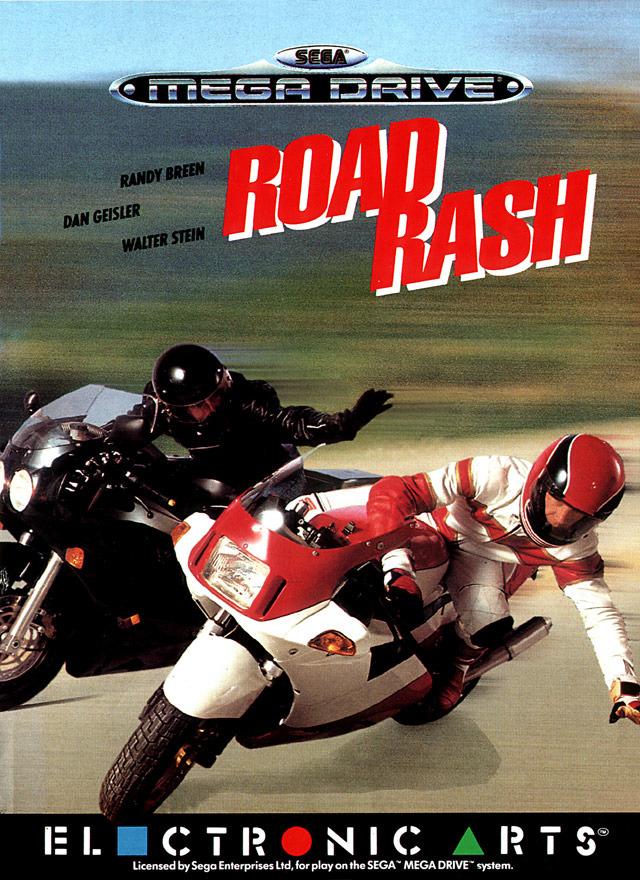 Road rash game sega genesis craps gambling games