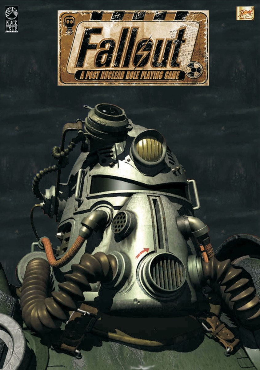 Fallout, Interplay (1997) PC