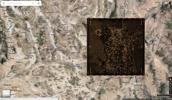 FalloutNVmap