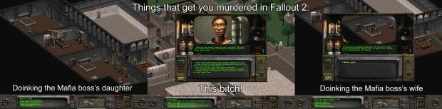thingsthatllgetyou murdered