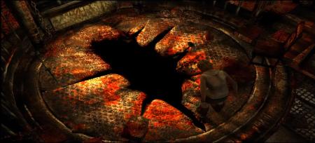Mmmmmmmm, floor vagina