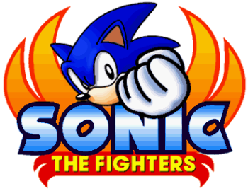 sonicthefighters