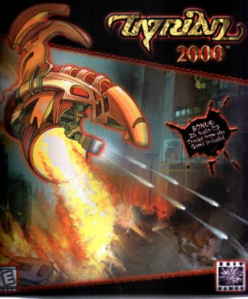 tyrian2000 box art