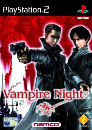 vampire-night