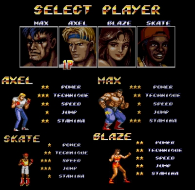 streets-of-rage-2-character-selectscreen