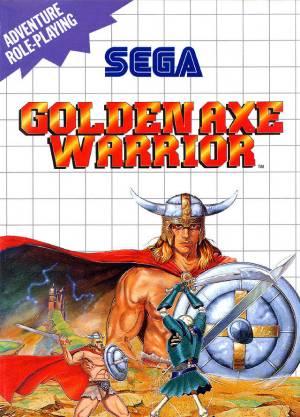 goldenaxewarrior