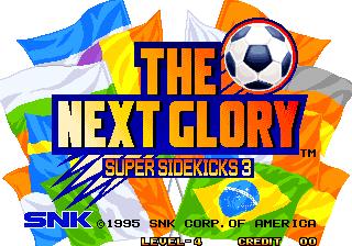 Resultado de imagen para SNK 1995